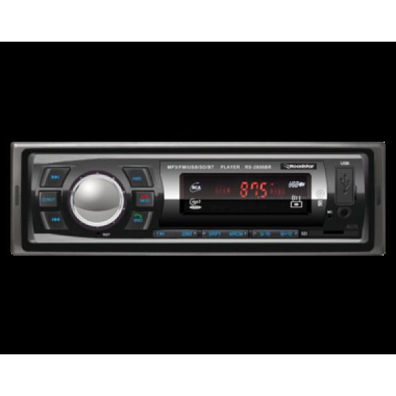 Aparelho \ Rádio Roadstar Rs 2606 BR USB BLUETOOCH , CARTAO DE MEMORIA , FM E AUXILIAR