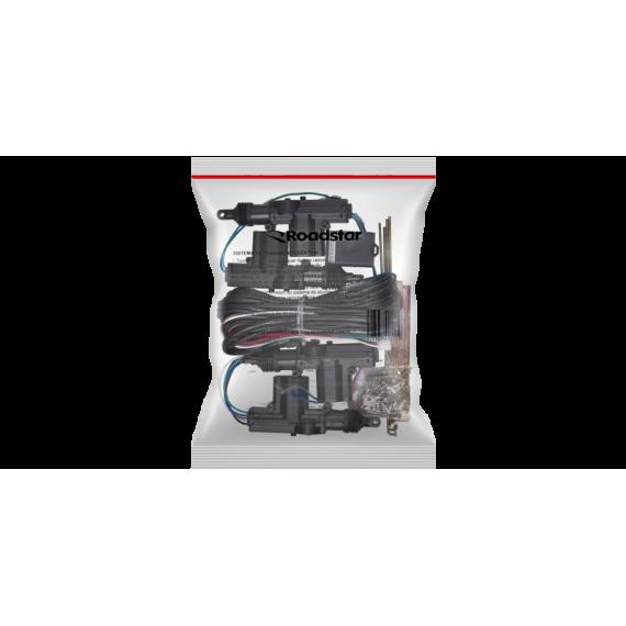 Kit de Travas eletricas 4 portas Roadstar