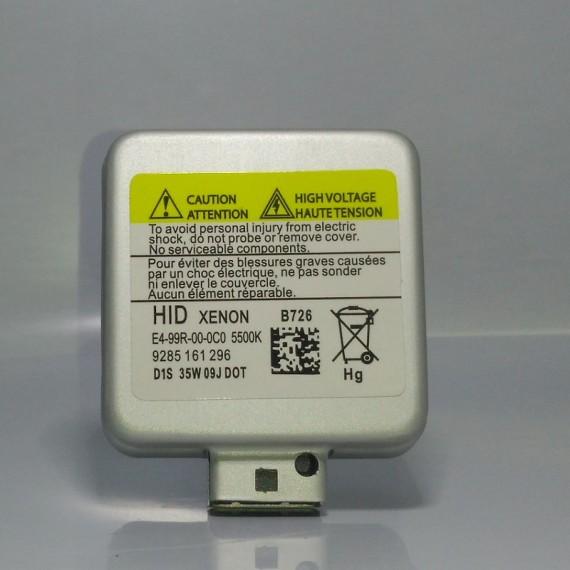 Lampada Xenon Reposição D1s  5.500k