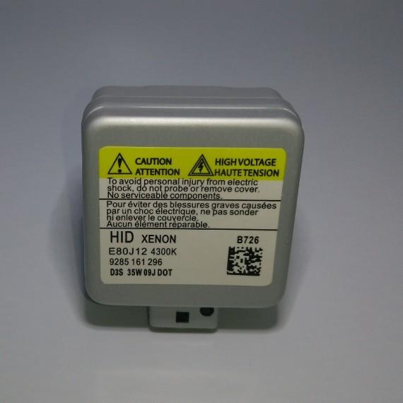 Lampada Xenon Reposição D3s 4.300k