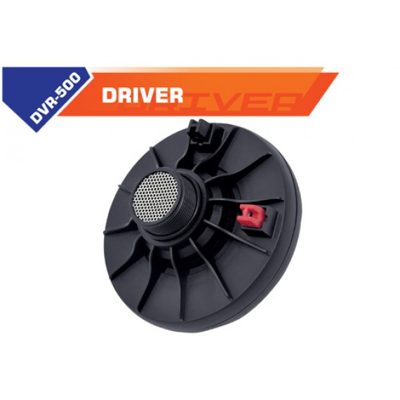Drive Champion Drv-500 100 rms - champion