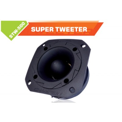 Super tweeter Champion STW-500  100 Rms - Champion