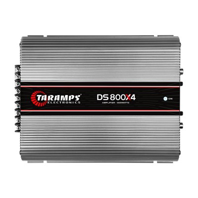 Modulo Taramps DS  800 x 4 1 Ohms