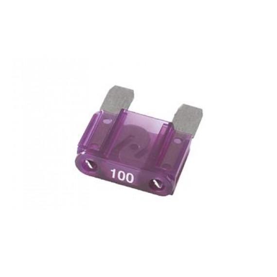 Fusível max para veículos modernos 100 amperes - permak
