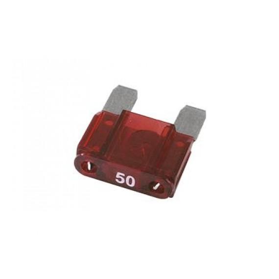 Fusível max para veículos modernos 50 amperes