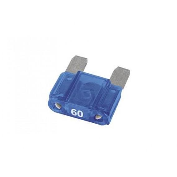Fusível max para veículos modernos 60 amperes