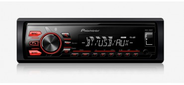 MEDIA RECEIVER E NOVOS CD PLAYERS PIONEER